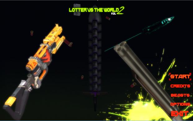 Lotter vs The World Vol. 2