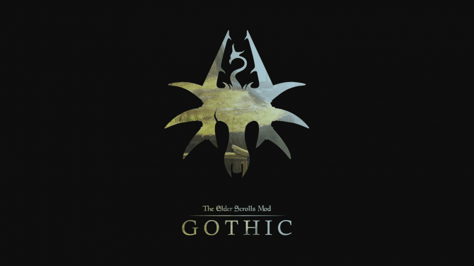 Gothic Orpheus Project 2.3