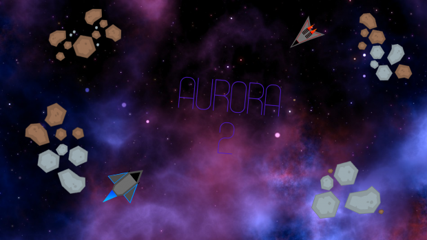 Aurora menu test