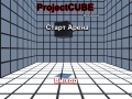 One Thousand Cubes Up (ProjectCUBE - First Bild)