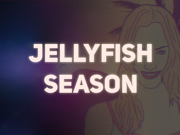 Jellyfish Season (with russian language)