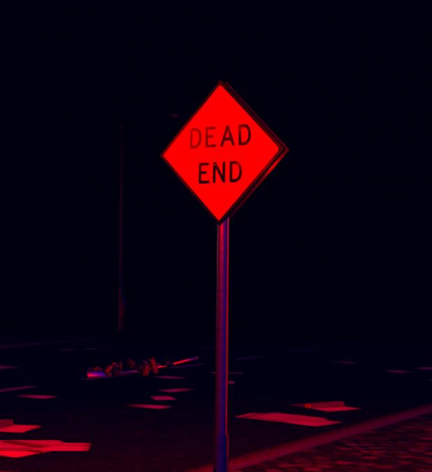 DEAD END 3 DEMO