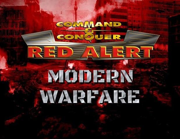 Red Alert: Modern Warfare 1.0