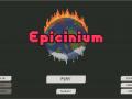 Epicinium beta 0.28.0 (Linux 32-bit)