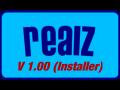 Realz V1 00 (Installer:EXPERIMENTAL)