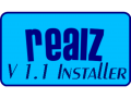 Realz V1.1 (Installer:EXPERIMENTAL) (for HT 0.2.7)