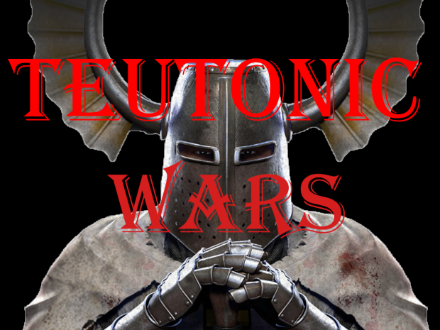 Teutonic Wars v0.1 - Early Access