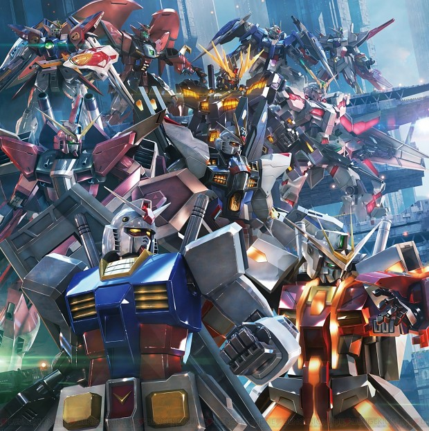 Akatsuki Gundam (Oowashi and Shrianui Packs)