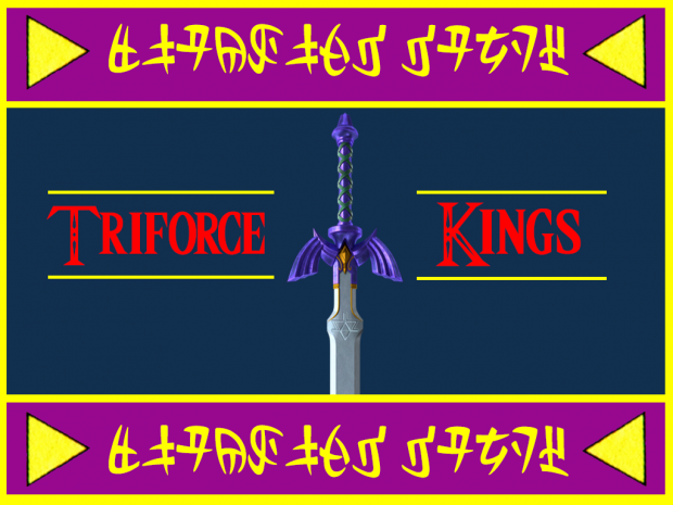 Triforce Kings 0.1
