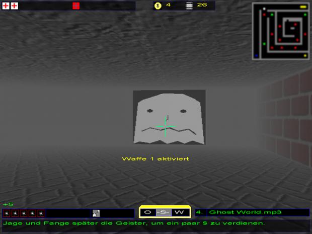 GhostWorld3D 1  v0.901
