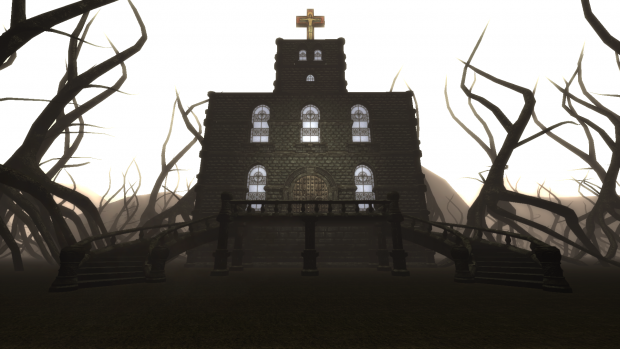 The Woods Of Lost Memories Patch V1.9.4