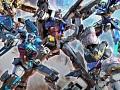 Corruption Freedom Gundam