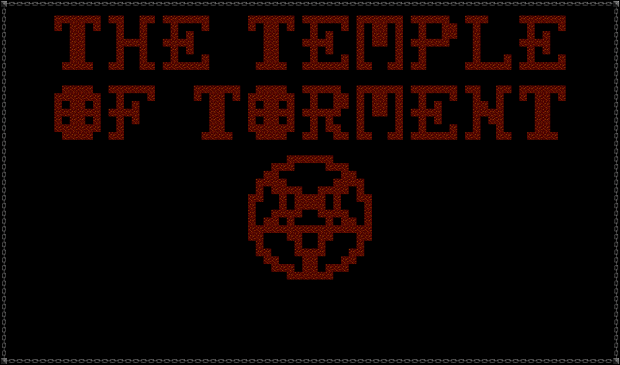 The Temple of Torment Stable 18.0