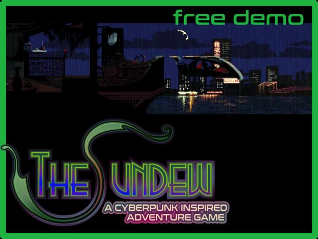 The Sundew Demo v2.0 windows Setup