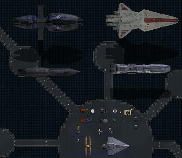 Clone Wars Mod