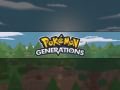 [ Download ] Pokemon Generations v 0.2.5