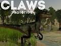 Claws Prototype Build 4