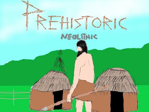Prehistoric Neolithic - Full Version - v1.0.0