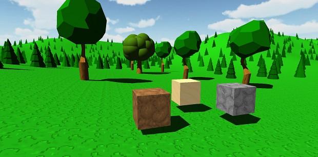 World of Blocks 3: New World