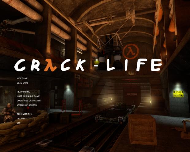 Crack-Life Remastered for BMS V1(Obsolete)