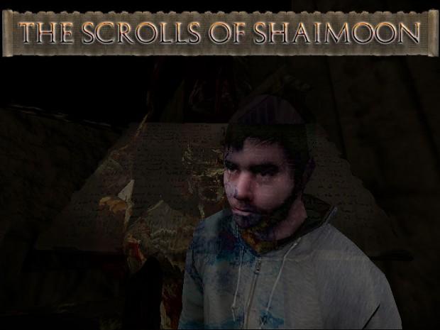 The Scrolls of Shaimoon 2.0
