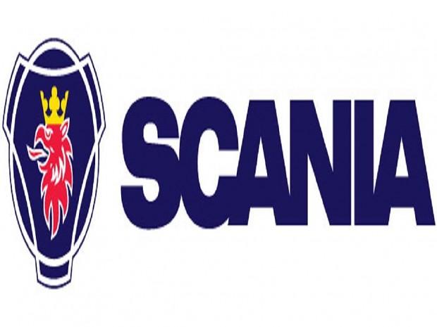 Scania T164 580 Mod