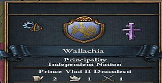 Principalities Mod