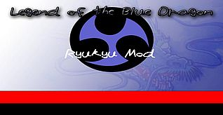 Legend of the Sea Dragon - Ryukyu Mod!