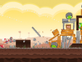 Angry Birds Space Demo 1.4.1