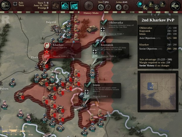 Unity of Command Demo 1.02