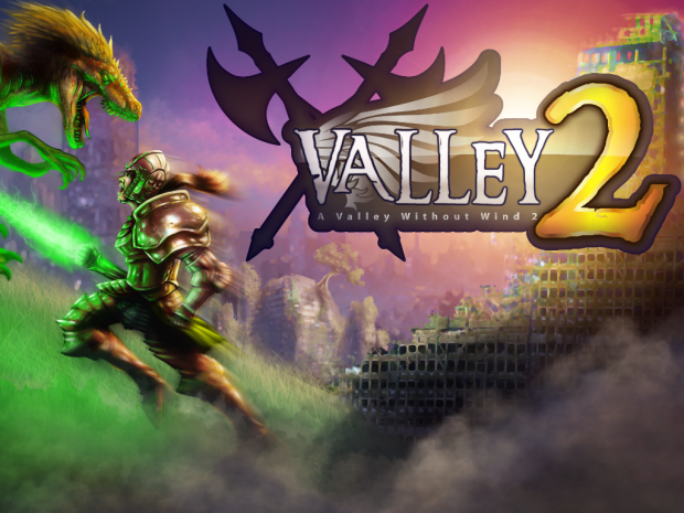 A Valley Without Wind 2 Demo