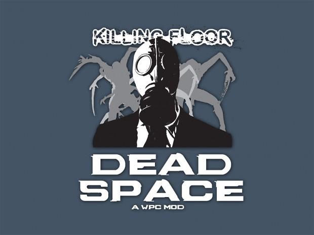 KF: Dead Space Mod 1.3