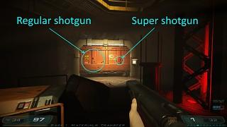 Useful Super Shotgun & Soul Cube fix