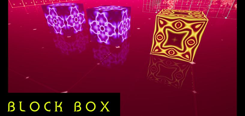 Block Box Gameplay