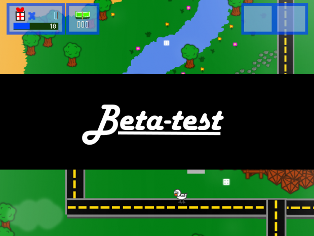 They are my Presents: Hunting - Test / Beta