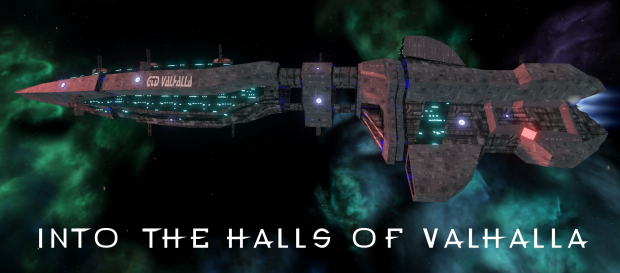 Into the Halls of Valhalla (1.2.7-Nova)