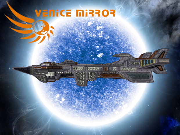 Venice Mirror: Core (1.4.3-Nova)