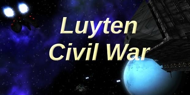 Luyten Civil War (1.1.4-Nova)
