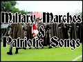 Military Marches & Patriotic Songs: By Pavelsky16PL
