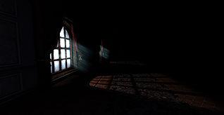 Silent Hallways - Chapter III (Mansion Fix)