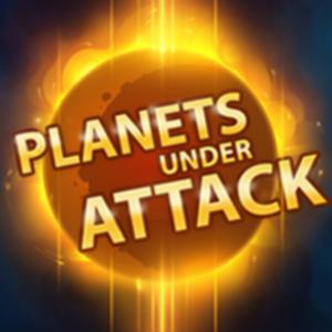 Planets Under Attack Demo (MAC)
