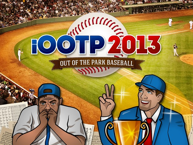 Out of the Park Baseball 13 Demo