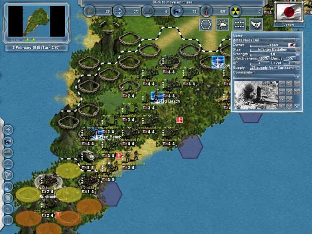 Storm over the Pacific 1.02 Demo
