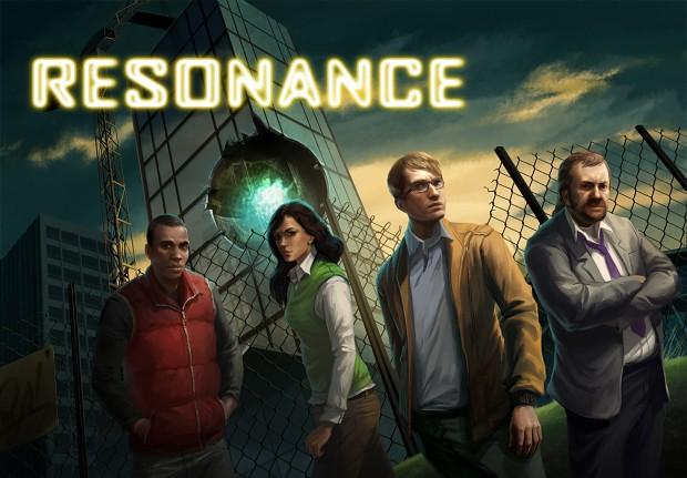 Resonance Demo