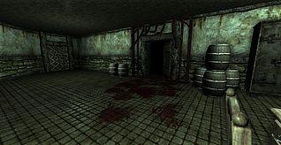 Dark Seclusion 1.1
