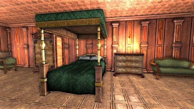 Sherlock Holmes - A Game of Fears *Cant be downloaded*