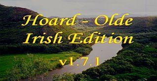 Hoard - Olde Irish Edition 1.7.1 Patch + Tools