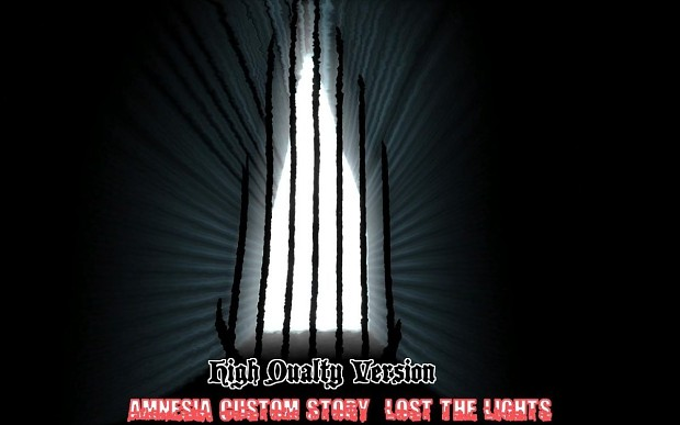 Lost The Lights 1.2 ( OUTDATED )