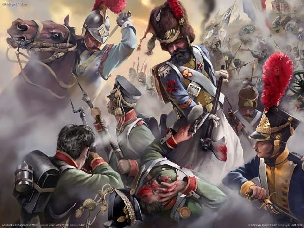 1812-1815 Waterloo Campaign 1.0