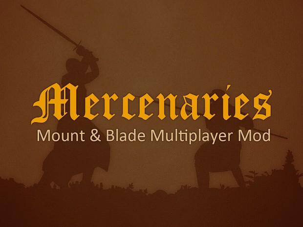 Mercenaries 1.019